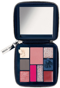 Bobbi Brown Denim & Rose Face Palette