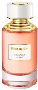 Boucheron Orange De Bahia EDP