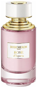 Boucheron Rose D'isparta EDP