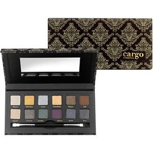 Cargo Let's Meet In Paris Eyeshadow Palette