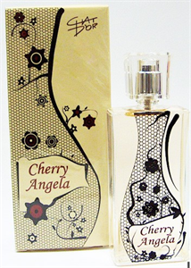 Chat D'or Cherry Angela