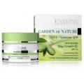 Eveline Garden of Nature Olive + Coenzyme Q10 Nappali Krém