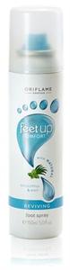 Oriflame Feet Up Comfort Élénkítő Lábspray