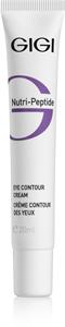 Gigi Cosmetic Laboratories Nutri-Peptide Szemkrém