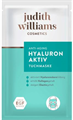 Judith Williams Cosmetics Hyaluron Aktív Arcfátyol