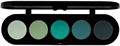 Make-up Atelier Paris Eyeshadow Palette