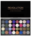 MakeUp Revolution Eyes Like Angels Szemhéjpúder Paletta