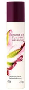 Yves Rocher Moment De Bonheur Illatosított Izzadásgátló Dezodor