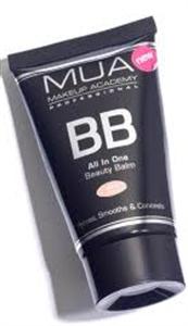 Makeup Academy BB Cream