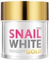 Namu Snailwhite Gold Anti-Aging Arckrém