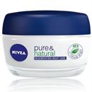 Nivea Pure & Natural Regeneráló Éjszakai Krém