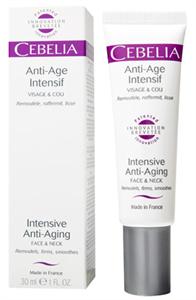 Cebelia Öregedésgátló Intenzív Krém