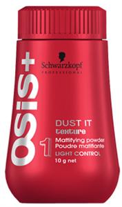 Schwarzkopf Osis+ Dust It Mattító Hajpor