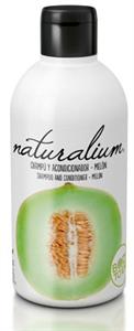 Naturalium Shampoo and Conditioner - Melon