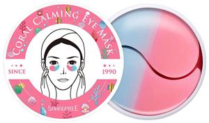 Shangpree Coral Calming Eye Mask