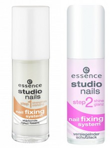Essence Studio Nails Nail Fixing System