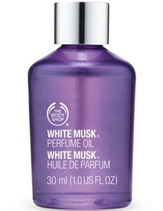 The Body Shop White Musk Parfümolaj