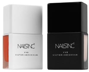 Victoria Beckham X Nails Inc. Körömlakk