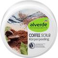 Alverde Kávés Testradír