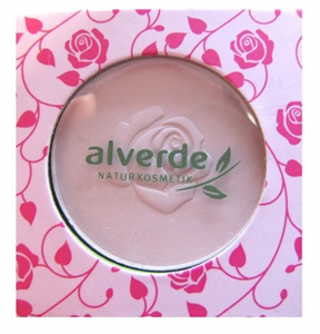Alverde Rosegarden Collection Blush - Pirosító