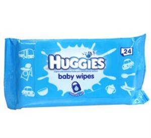 Huggies Baba Törlőkendő