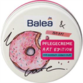 Balea Pflegecreme Art Edition