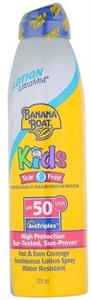 Banana Boat Kids Ultramist Kids Tear Free Sunscreen SPF50