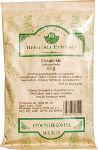 Herbária Cickafarkfű Tea