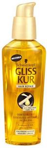 Schwarzkopf Gliss Kur Elixir Hajolaj