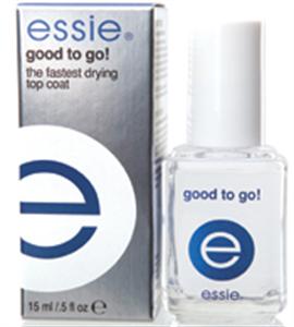 Essie Good To Go Fedőlakk