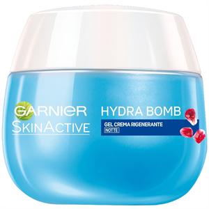 Garnier Skinactive Hydra Bomb Éjszakai Zselékrém
