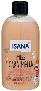 Isana Miss Cara Mella Krémtusfürdő