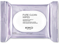 Kiko Pure Clean Wipes