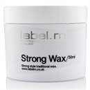 label-m-strong-wax-png
