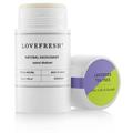 Lovefresh Lavender Tea Tree Deodorant