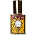 Lush Sun Parfüm (régi)
