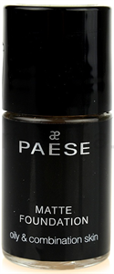 Paese Matte Foundation