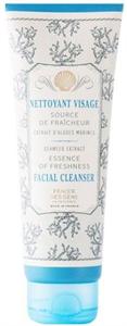 Panier des Sens Mediterranean Freshness Arcbőr Tisztító Hab