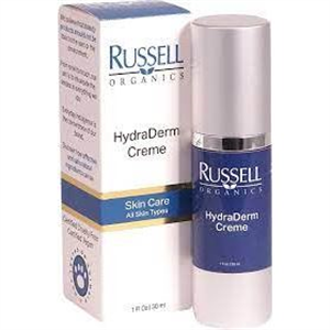Russell Organics Hydraderm Creme
