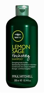 Paul Mitchell Tea Tree Lemon Sage Citromos, Zsályás Hajdúsító Sampon