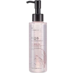 Thefaceshop Rice Water Bright Rich Cleansing Oil