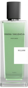 Yanina Yakusheva William
