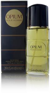 Yves Saint Laurent Opium Pour Homme EDP