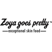Zoya Goes Pretty