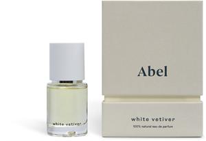 Abel White Vetiver EDP