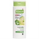 Alterra Bio-Limette & Bio-Agave Tusfürdő