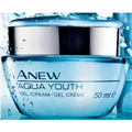 Avon Anew Aqua Youth Gélkrém