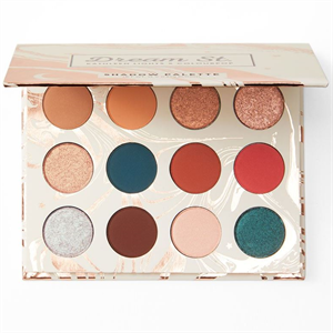 ColourPop Dream St. Pressed Powder Shadow Palette