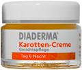 Diaderma Karotten-Creme