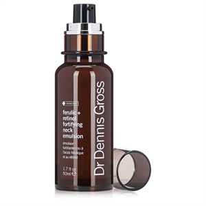 Dr Dennis Gross Ferulic + Retinol Fortifying Neck Emulsion